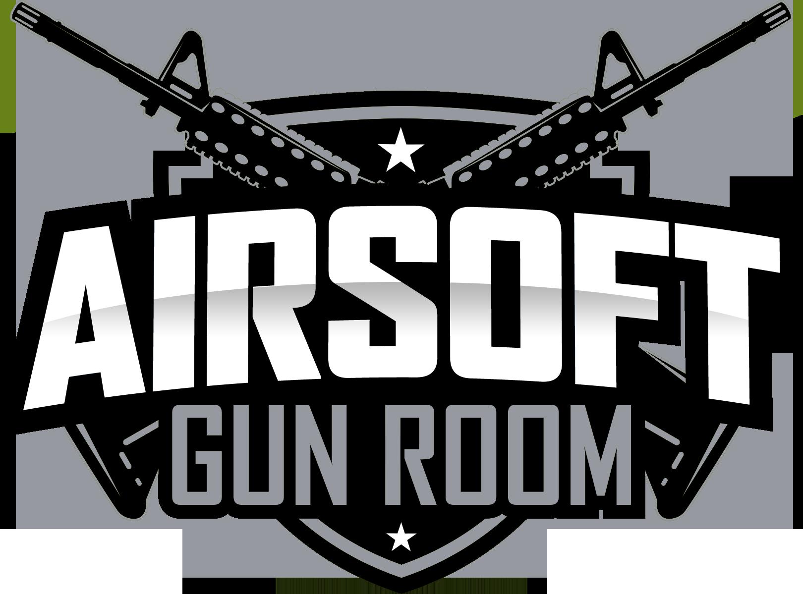 Airsoft Gun Room